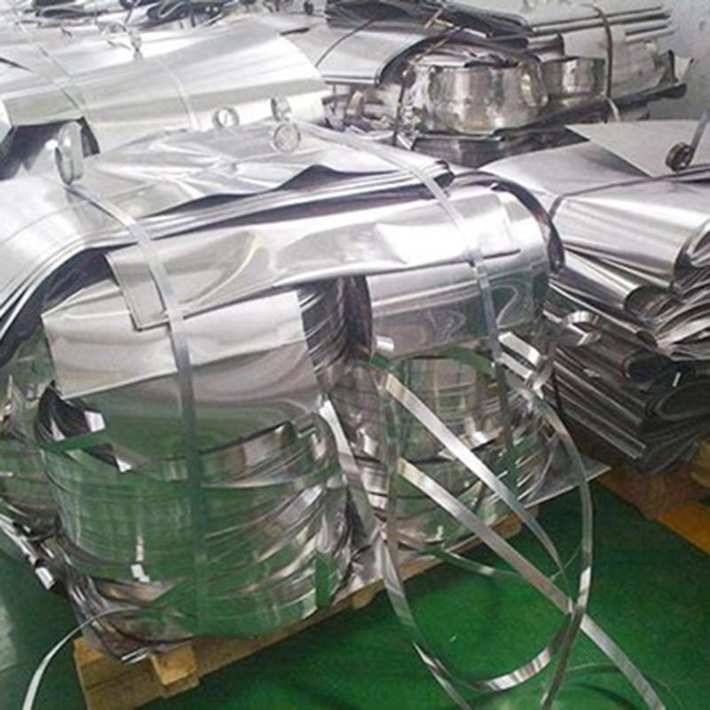 旧铁回收多少钱一吨_景鸿再生资源_高价电解_马达_二手机械