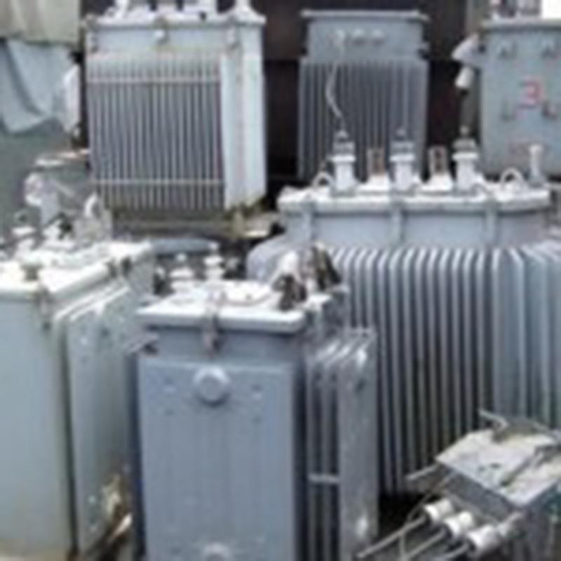 三相_铝芯变压器回收价格_景鸿再生资源