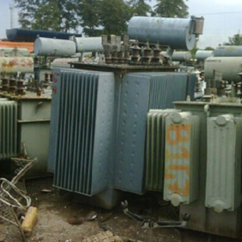 環形_低頻變壓器回收報價_景鴻再生資源