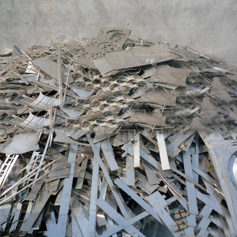 長安廢舊渣鐵回收_景鴻再生資源_廢舊螺紋鋼_廢模具_高價螺紋鋼
