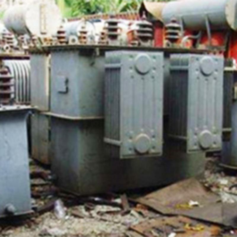 小型_清溪大型變壓器回收價_景鴻再生資源
