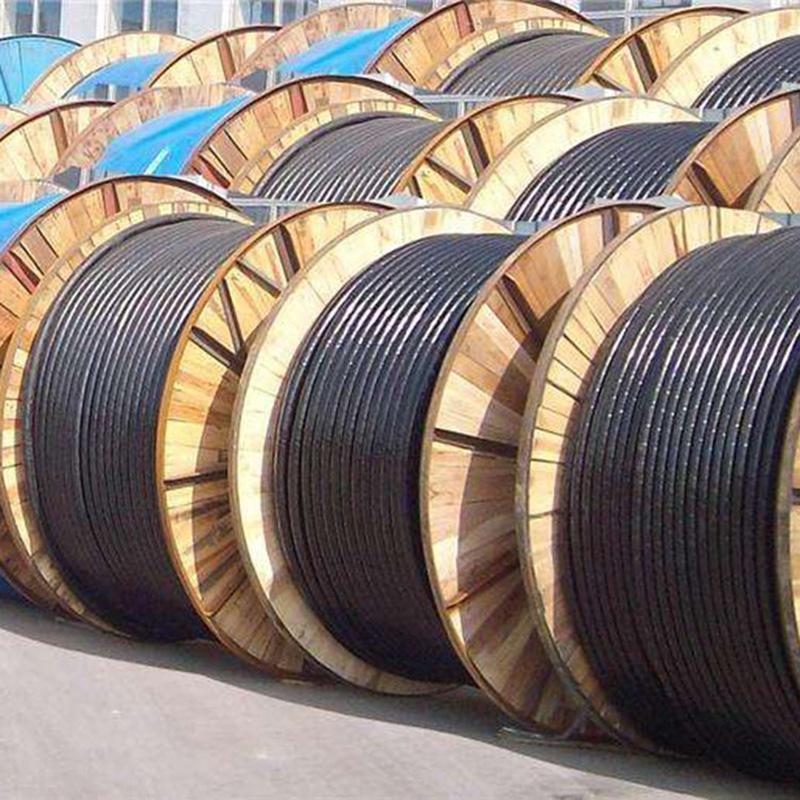 廣州礦用電線電線電纜回收_景鴻再生資源_專業_單股電線