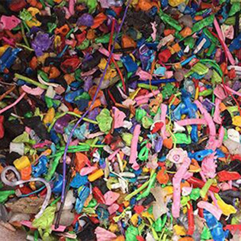 泡沫_ps塑料回收廠_景鴻再生資源