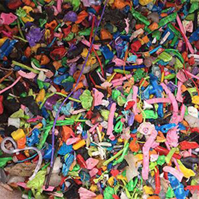 大量_工厂塑料回收多少钱一斤_景鸿再生资源