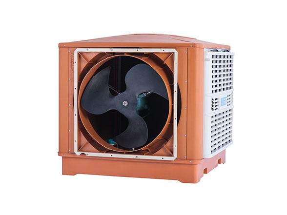 电子五金厂降温环保空调