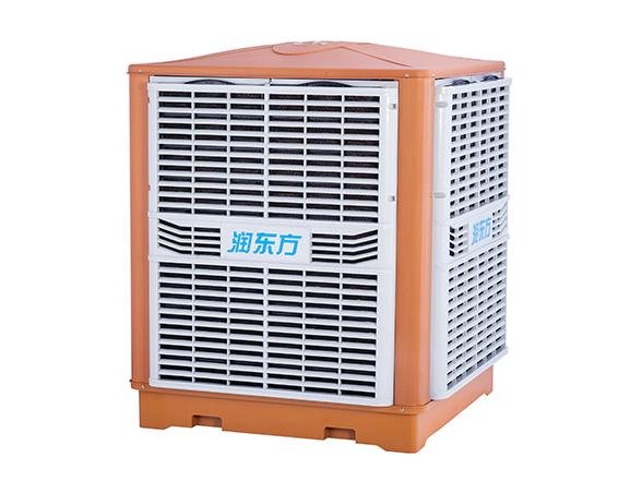 工厂通风降温环保空调