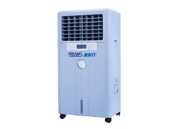 户外降温环保空调