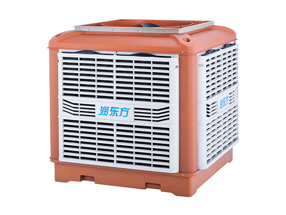 网吧降温环保空调