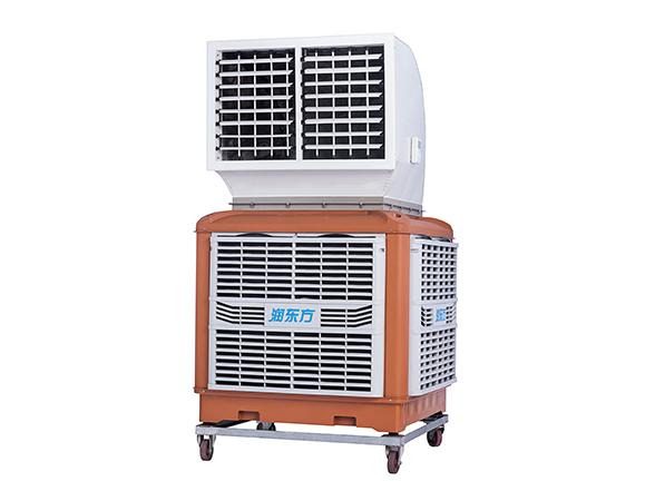 移动式降温环保空调