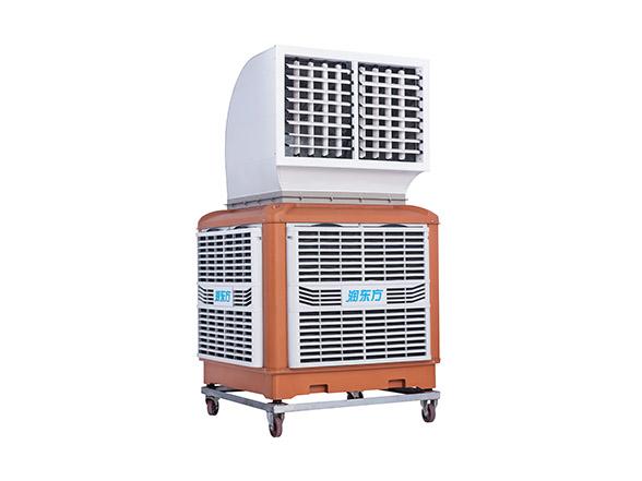 运动场降温环保空调