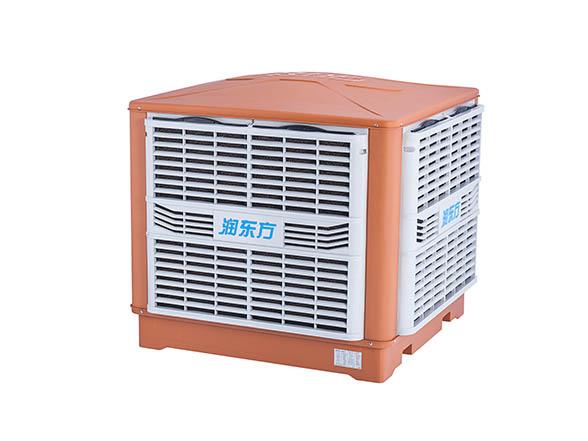 制衣厂降温环保空调