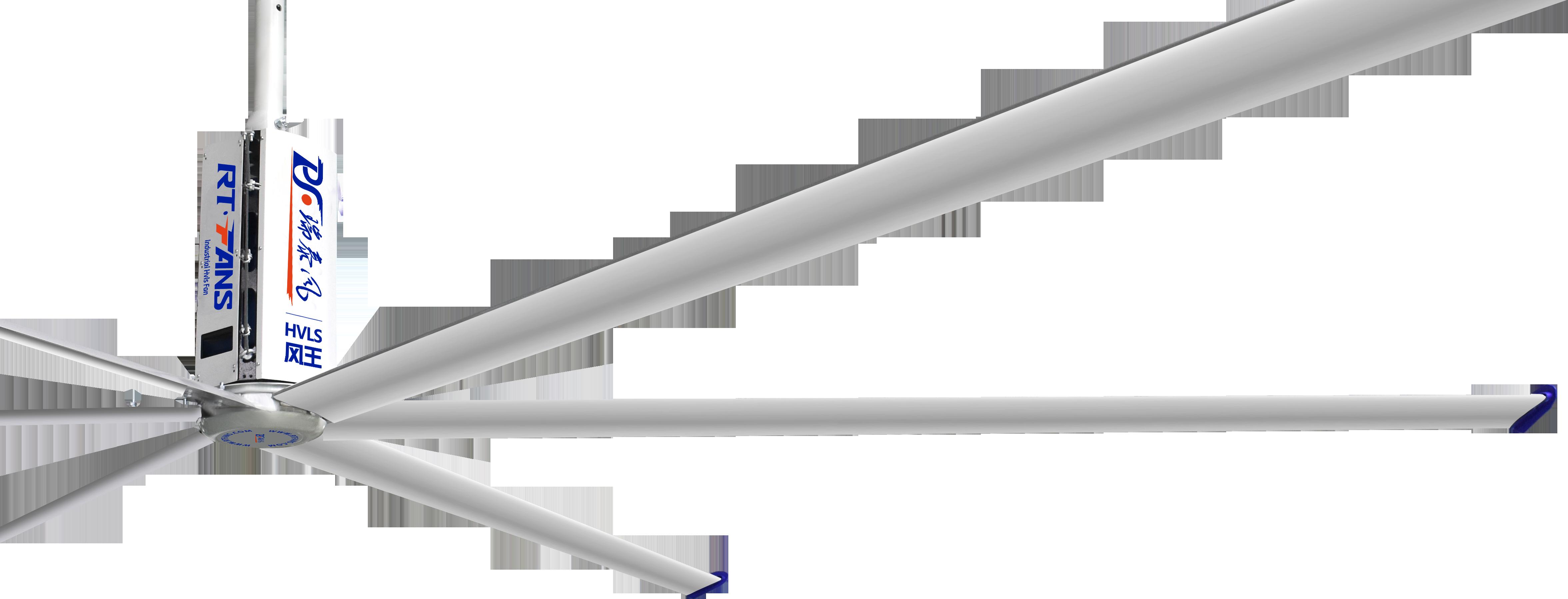 风王系列工业大吊扇