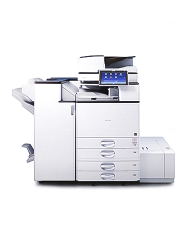 理光50張黑白復印機