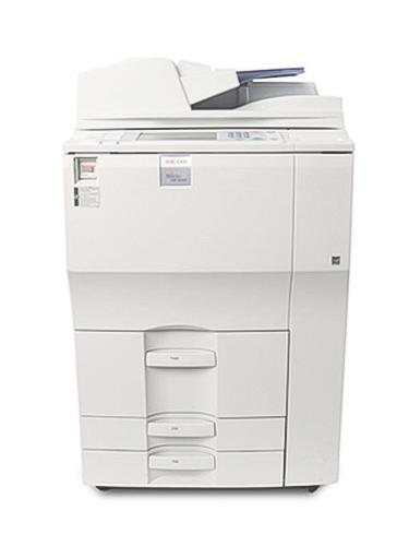 理光70張黑白復印機