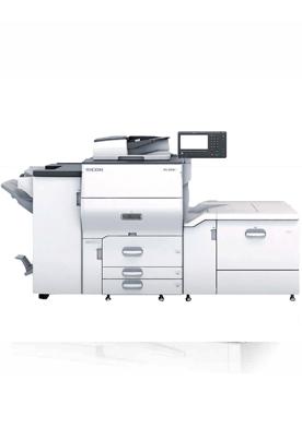 ProC5200S彩色生產型印刷機