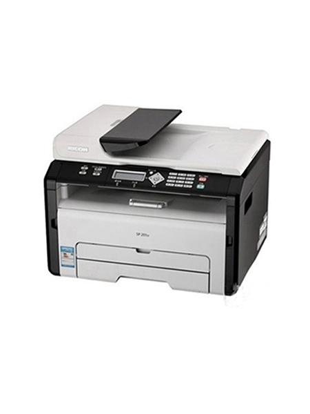 理光22張黑白打印機