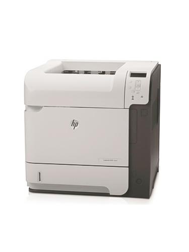 惠普M602打印機