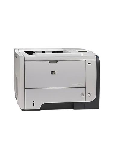 惠普P3015打印機