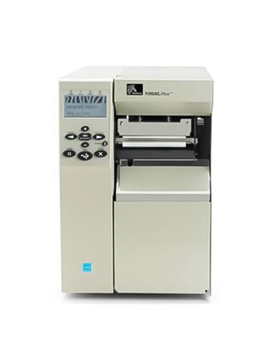 斑馬105SL打印機