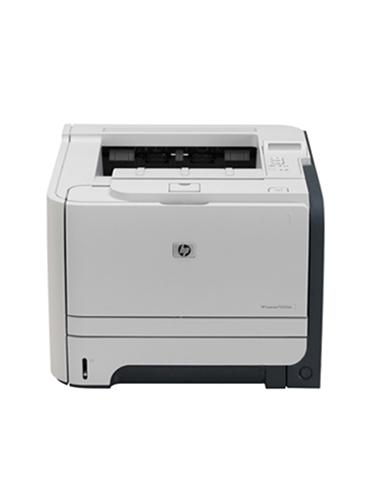 惠普LJ2055dn打印機