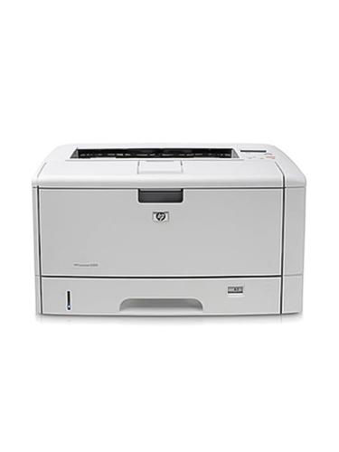惠普LJ5200打印機