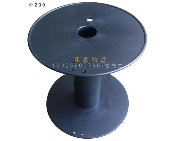 Φ200塑料包装盘简易包装盘