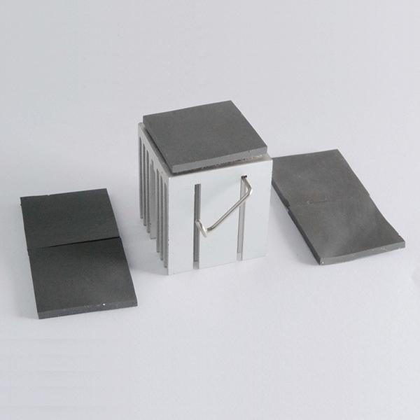 导热硅胶片JD-A150