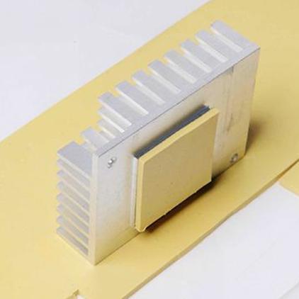 导热硅胶垫JD-A250