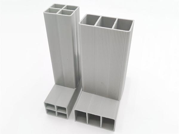 櫥柜臺面塑鋼墊條生產