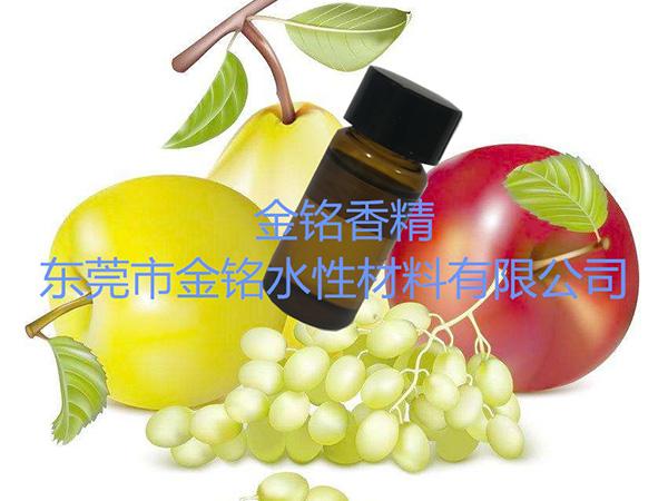 水果香精厂家