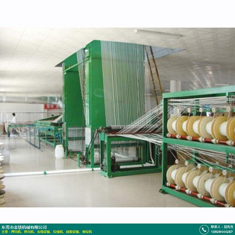 地暖线_硅胶套管硅胶设备市场分析_金轶机械