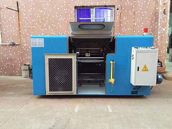 650-1250絞線機