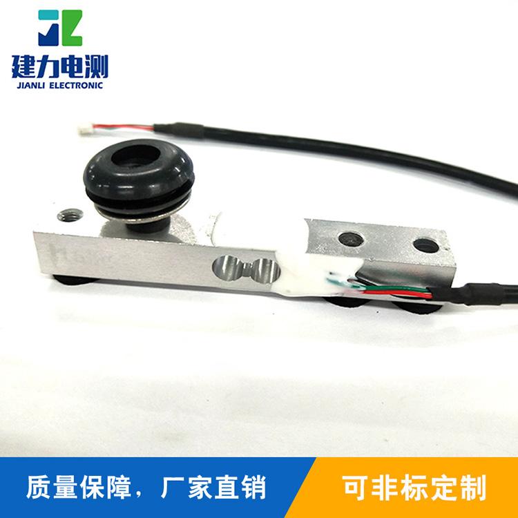 电子_波纹管称重传感器厂商_建力电测