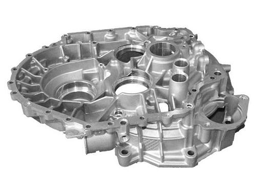 汽車離合器壓鑄-殼體