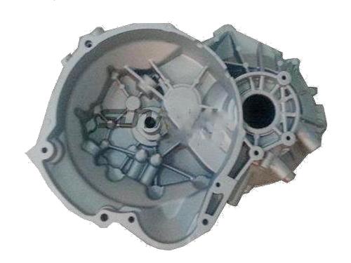 變速箱外殼鋁壓鑄件-殼體