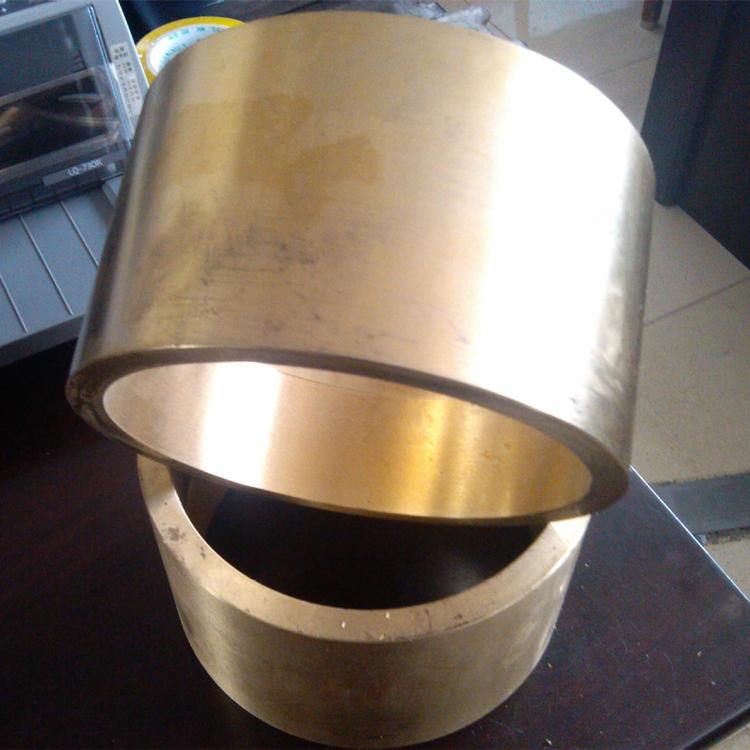 热销QBe2铍铜管料 C17200圆棒 无缝管 卷料铍铜带