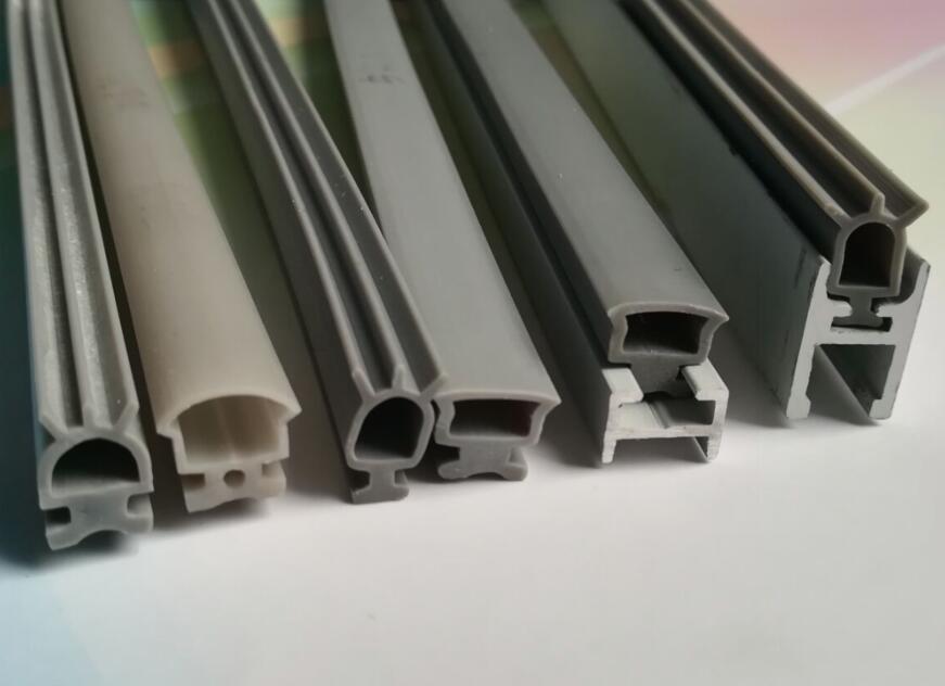 铝型材密封条