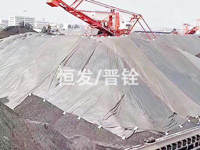 印尼煤供應商