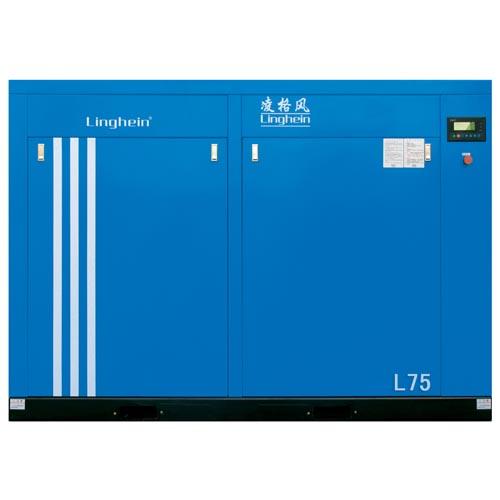HD-55凌格風空壓機永磁變頻螺桿式空壓機