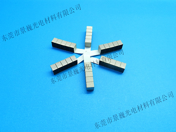 导电纤维布泡棉