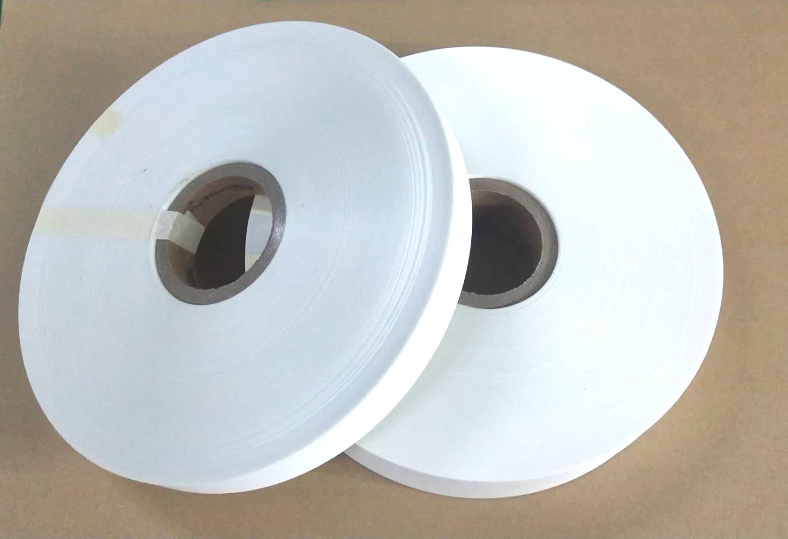 F2458-1 白色复合纸