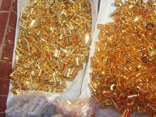 廢鋅_長期高價電線黃銅回收廠_鍵興再生資源