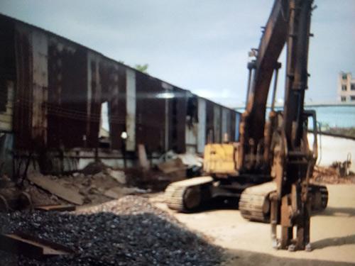 廢舊鋼_廢舊機器鐵屑回收多少錢_鍵興再生資源
