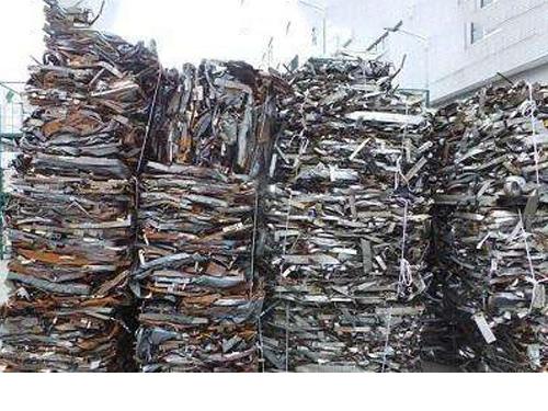 鍵興再生資源_高價304_廢舊316不銹鋼絲回收機構