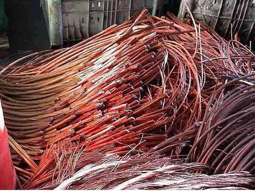 廢舊65青紫銅回收多少錢一斤_鍵興再生資源_長期高價變壓器
