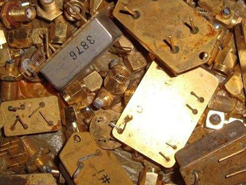 廣州廢馬達黃銅回收_鍵興再生資源_廢舊模具_廢舊光亮_高價馬達