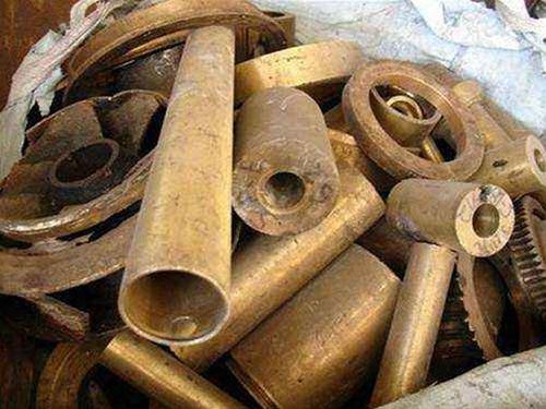 專業鎳馬達銅回收多少錢一斤_鍵興再生資源_長期高價65_青