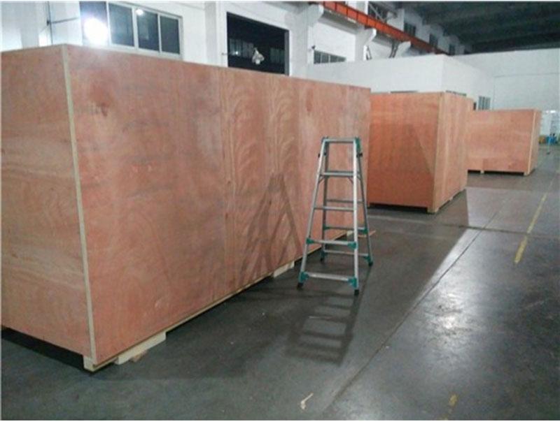 机械设备免检木箱生产厂家_俊哲木制品_花格_大_物流_框架_木质