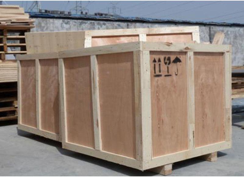 俊哲木制品_铝箔真空_机械设备免检木箱供货厂家