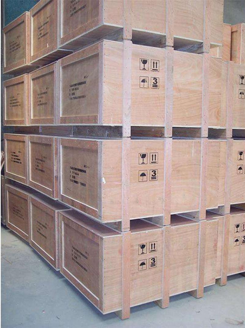 重型設備出口木箱公司_俊哲木制品_機械包裝_重型設備_框架_周邊